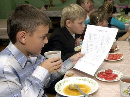 В Севастополе хотят на питание школьников добавить 5 млн. грн.