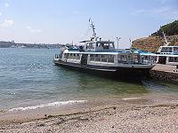 Проезд на катерах на Северную сторону Севастополя может подорожать