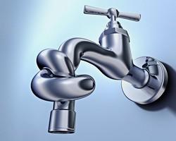 Госстандарт потребовал отключить от воды поселок Кача под Севастополем!
