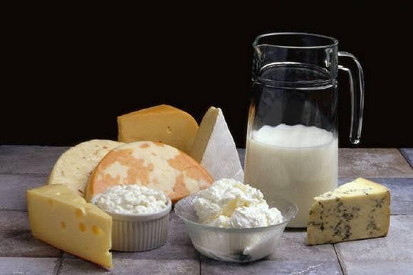 Украинские кисломолочные продукты опасны для здоровья.