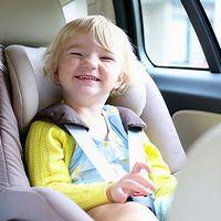 Изменения в правилах перевозки детей, адаптеры - запрещены